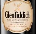 New Booze: Glenfiddich Age of Discovery Bourbon Cask Reserve